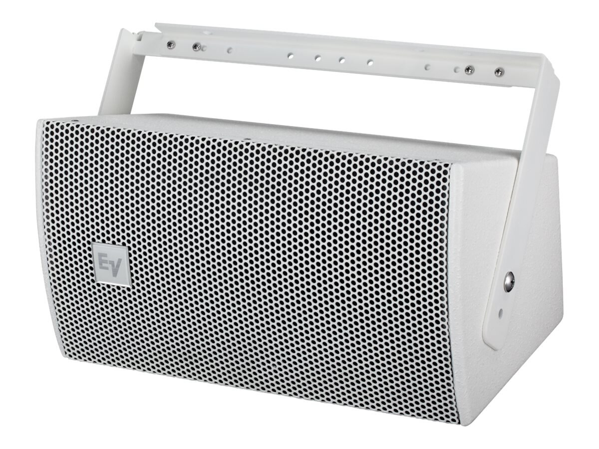 Bosch Security Systems Single 6.5 Two-Way Speaker - White