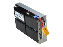 Ereplacements Replacement Battery for APC RBC133, SLA133-ER, 22799263, Batteries - Other