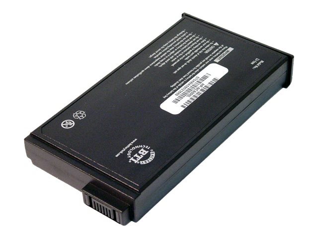 BTI HP Business NC6000 NC8000 Series Battery