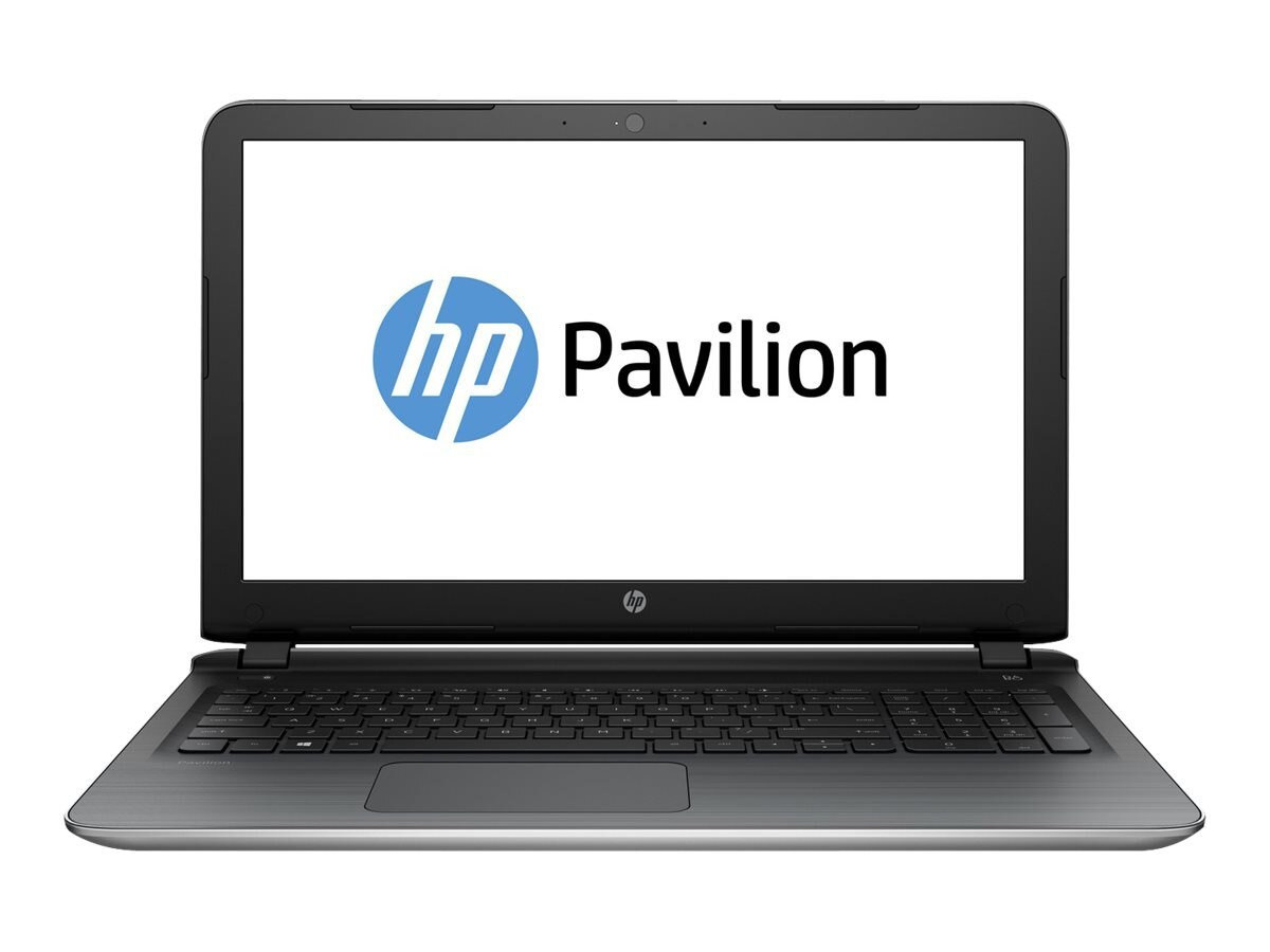 HP Pavilion Notebook 15-AB120NR AMD A10-8780P 1.8GHz, T3T36UA#ABA