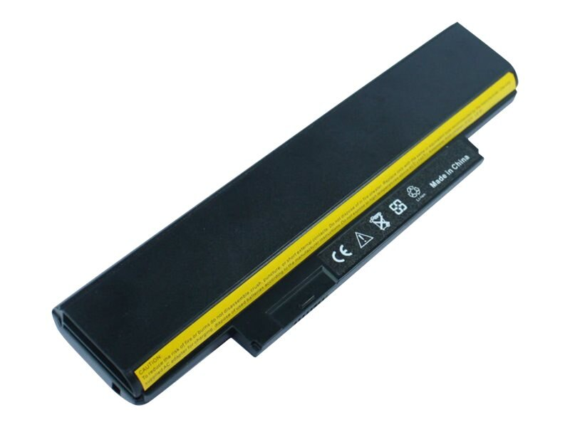 Ereplacements 6-Cell Battery for Lenovo ThinkPad X121E