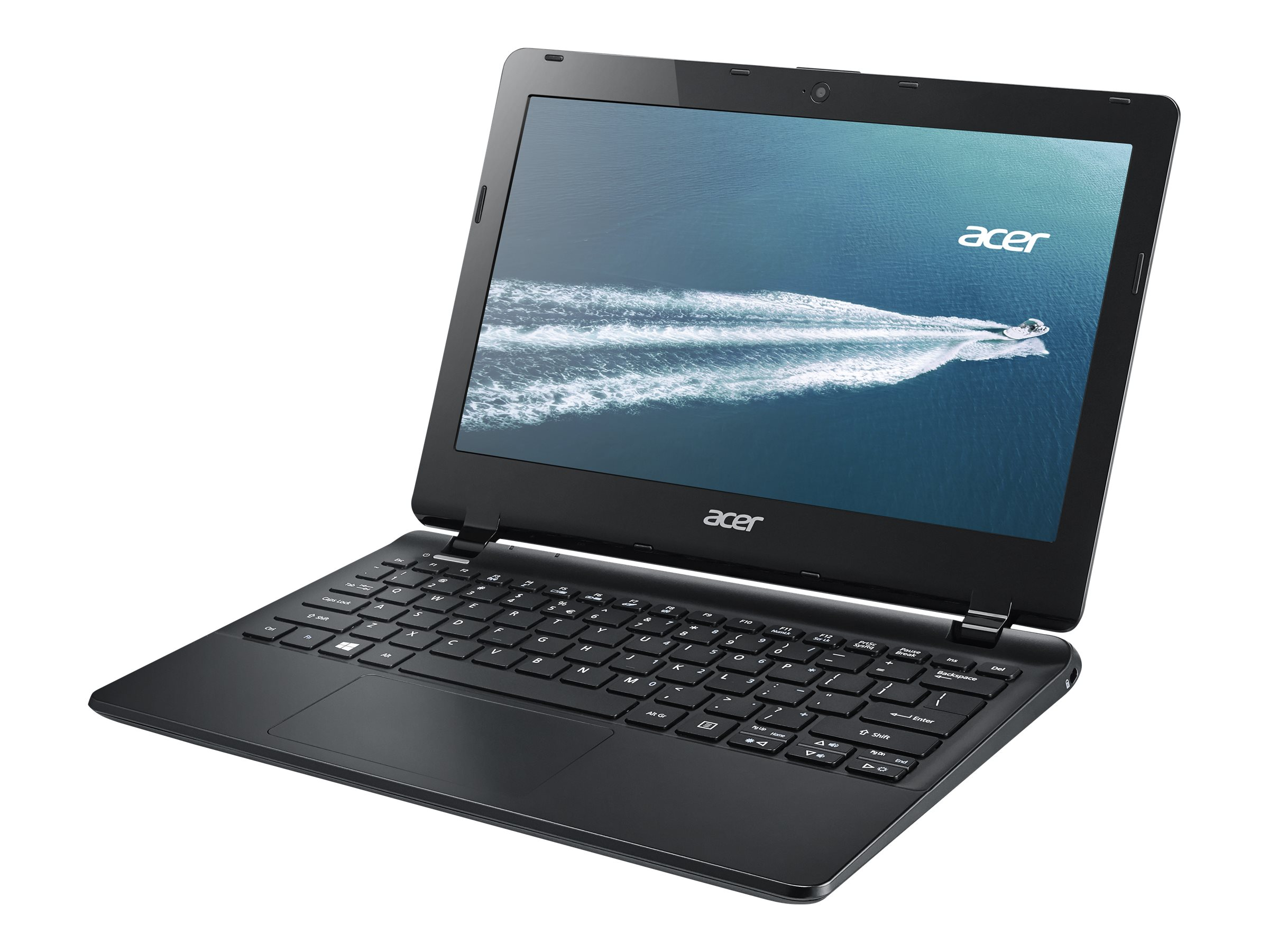Acer TravelMate B115-MP-C6HB Celeron N2940 1.83GHz 4GB 500GB ac BT 11.6 HD MT W8.1P64, NX.VA2AA.005, 18159175, Notebooks