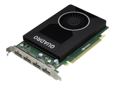 Dell NVIDIA Quadro M2000 Graphics Card, 4GB