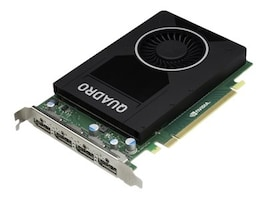 Dell NVIDIA Quadro M2000 Graphics Card, 4GB, FG5W7, 32895937, Graphics/Video Accelerators