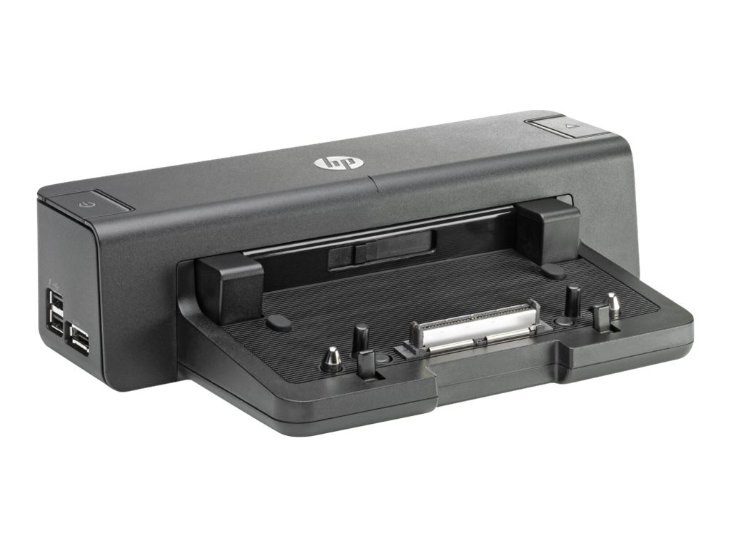 HP 230W Docking Station, US, A7E34UT#ABA, 14552800, Docking Stations & Port Replicators