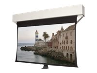 Da-Lite Tensioned Conference Electrol Projection Screen, Da-Mat, 16:9, 119, 20950, 16019806, Projector Screens