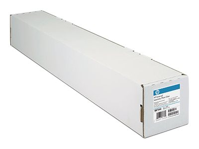 HP 24 x 100' Universal Instant-dry Photo Gloss Paper, Q6574A, 5377819, Paper, Labels & Other Print Media