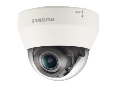 Samsung 2MP Full HD Network IR Dome Camera with 2.8-12mm Lens, QND-6070R