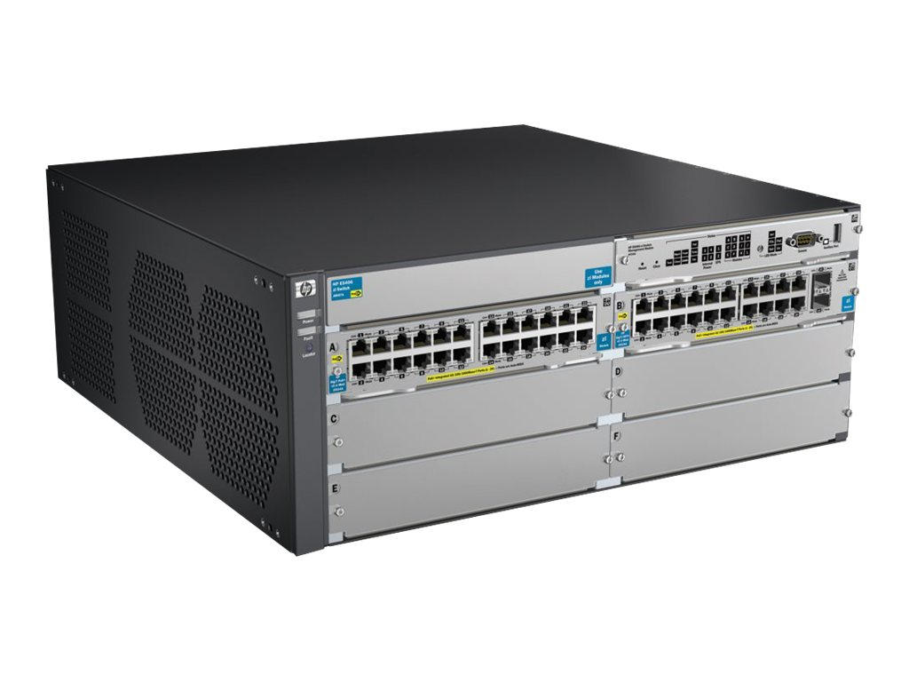 Hewlett Packard Enterprise J9533A#ABA Image 3