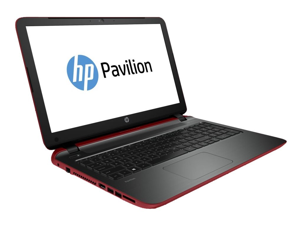 HP Pavilion 15-p022nr : 2.0GHz A8 Series 15.6in display, J1J12UA#ABA