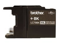 Brother Black Innobella Super High Yield XXL Series Ink Cartridge for MFC-J6510DW & MFC-J6710DW All-In-Ones
