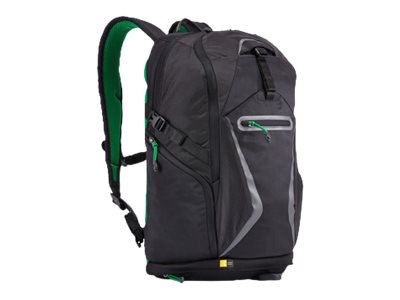 Case Logic Griffith Park Backpack, Black