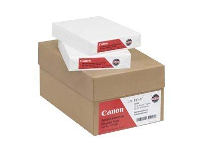 Canon 11 x 17 Enhanced Color Copy Paper (2000-Sheets), 1694V347, 13441921, Paper, Labels & Other Print Media