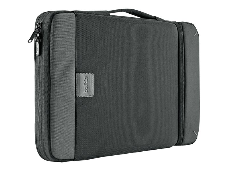 Belkin Air Protect Sleeve for 11 Chromebooks, B2A070-C00, 17028384, Carrying Cases - Other