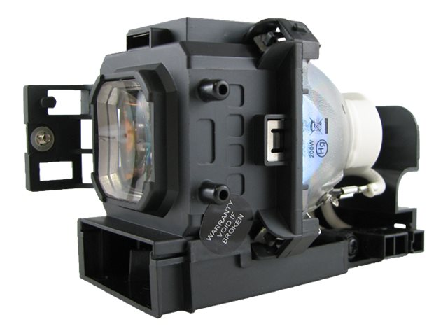 BTI Replacement Lamp for LV-7250, LV-7260, LV-7265, LV-LP26-OE