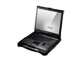 Getac B300 Core i7-4600M 2.9GHz DVD 4G Smart Card 13.3 LCD, BA93QCAAEFCX, 20398829, Notebooks