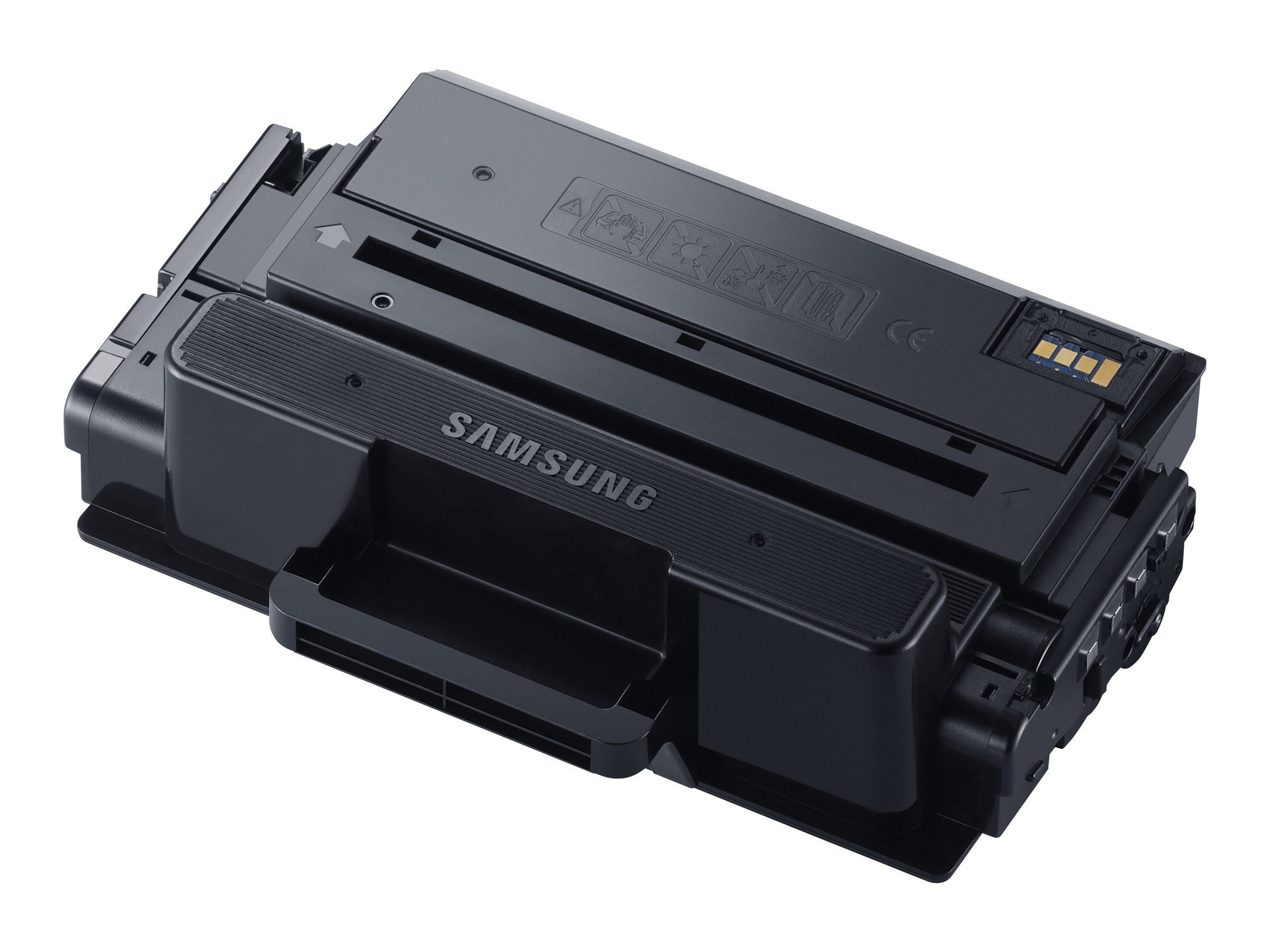 Samsung Black Standard Yield Toner for Multifunction ProXpress M3870FW M4070FR M3370FD & M3320ND M3820DW, MLT-D203S/XAA