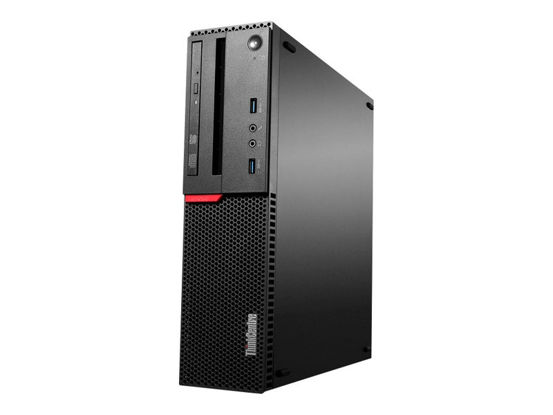 Lenovo TopSeller ThinkCentre M700 SFF 3.7GHz Core i3 4GB RAM 500GB hard drive