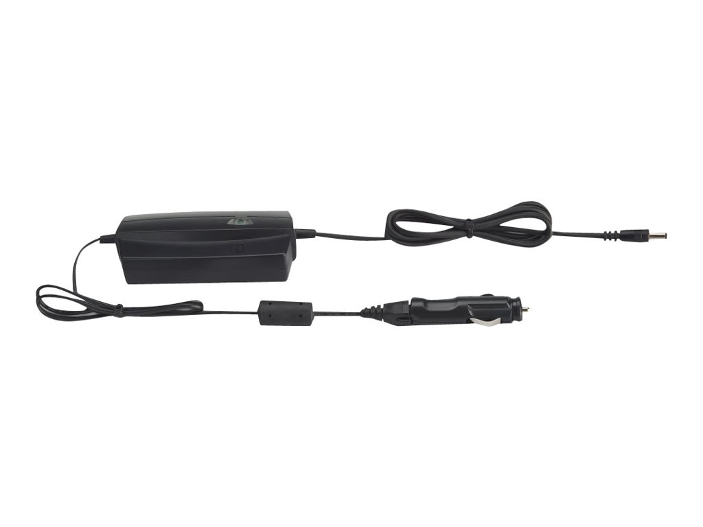 HP Vehicle Power Adapter for OfficeJet Mobile Printers, CZ274A, 13518263, Automobile/Airline Power Adapters