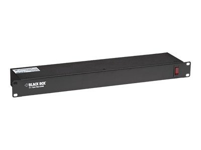 Black Box 19 Rackmount Power Strip