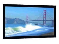 Da-Lite Cinema Contour Projection Screen, Da-Mat, 4:3, 200