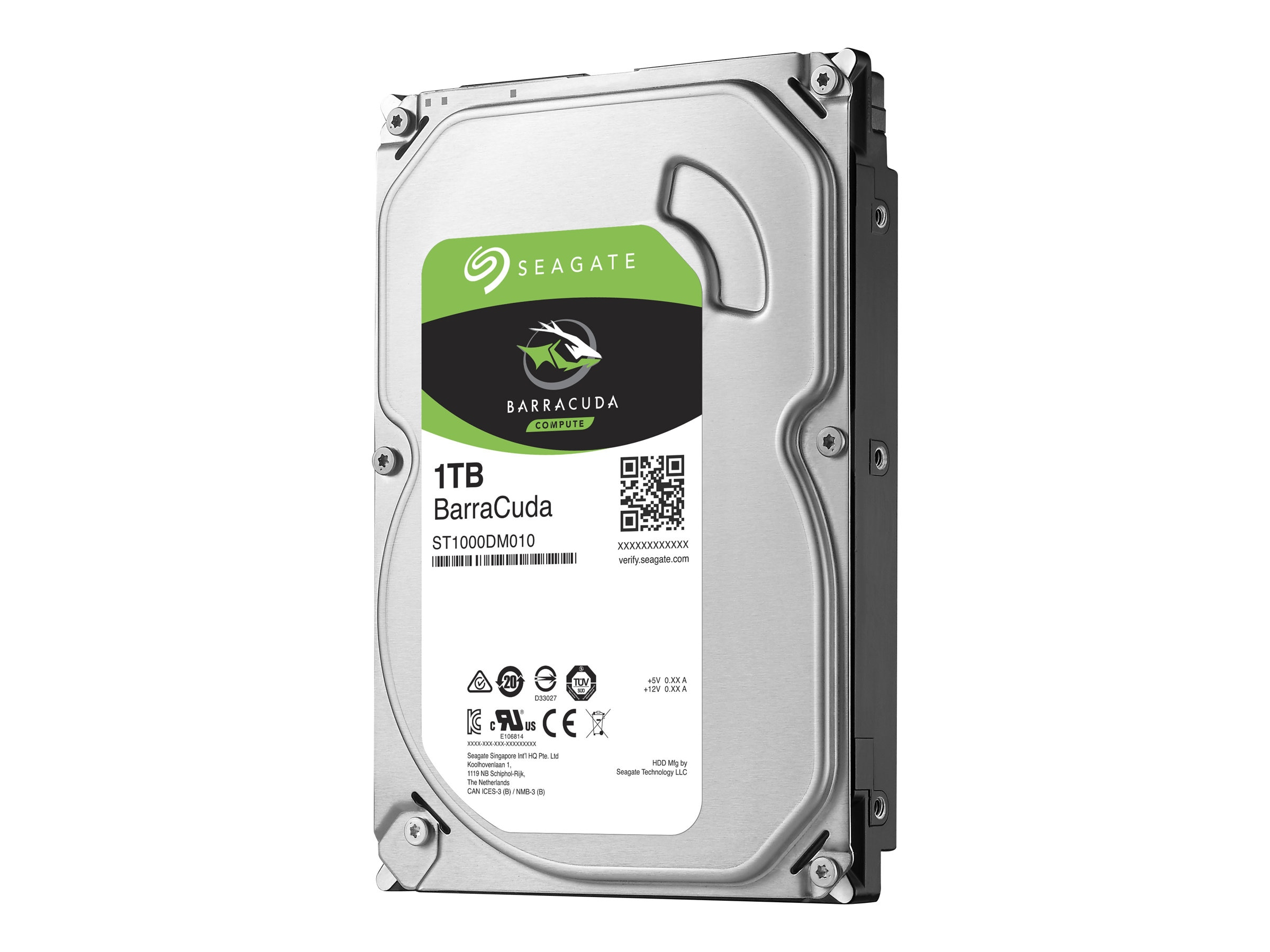Seagate Technology ST1000DM010 Image 1