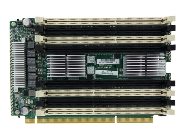 Axiom 8-Slot Memory Cartridge for HP ProLiant