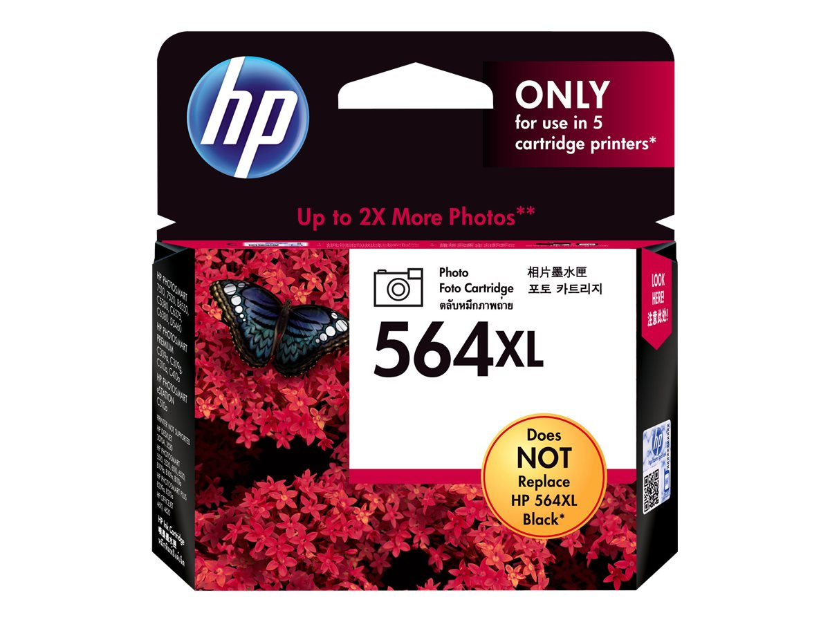 HP Inc. CB322WN#140 Image 4