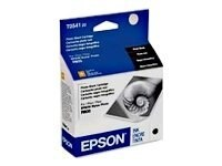 Epson Matte Black UltraChrome Hi-Gloss Ink Cartridge for Epson Stylus Photo R800 & R1800 Printers, T054820, 4815936, Ink Cartridges & Ink Refill Kits