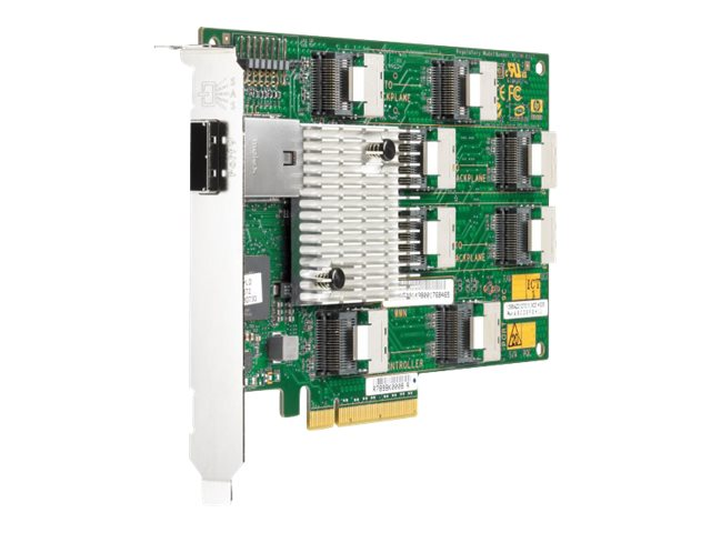 HPE 12Gb SAS Expander Card with Cables for DL380 Gen9, 727250-B21, 17824436, Motherboard Expansion
