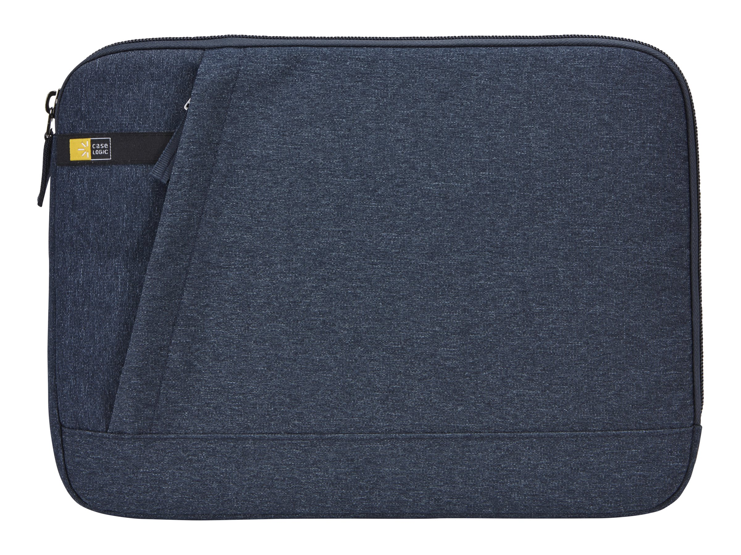 Case Logic Huxton 11.6 Laptop Sleeve, Blue, HUXS111BLUE, 30639981, Carrying Cases - Notebook