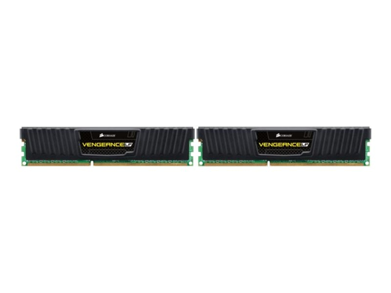 Corsair 8GB PC3-12800 240-pin DDR3 SDRAM DIMM Kit