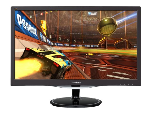 ViewSonic 21.5 VX2257-MHD Full HD LED-LCD Monitor, Black, VX2257-MHD, 30955094, Monitors - LED-LCD