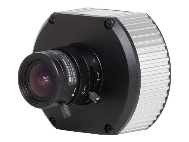 Arecontvision 3MP Day & Night IP Camera with WDR