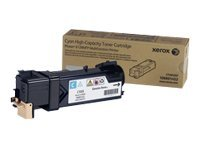 Xerox Cyan Toner Cartridge for Phaser 6128MFP, 106R01452