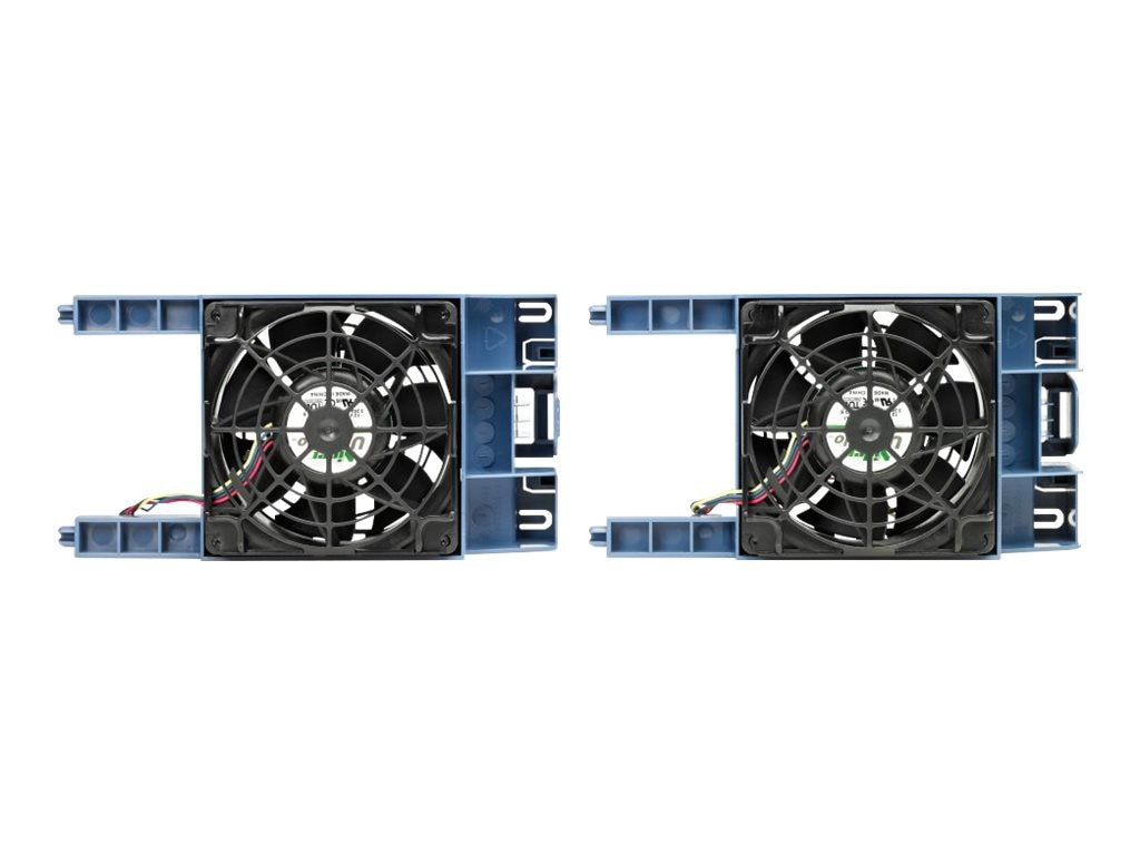 HPE Redundant Fan Kit for ML350 Gen9, 725878-B21, 18101029, Cooling Systems/Fans