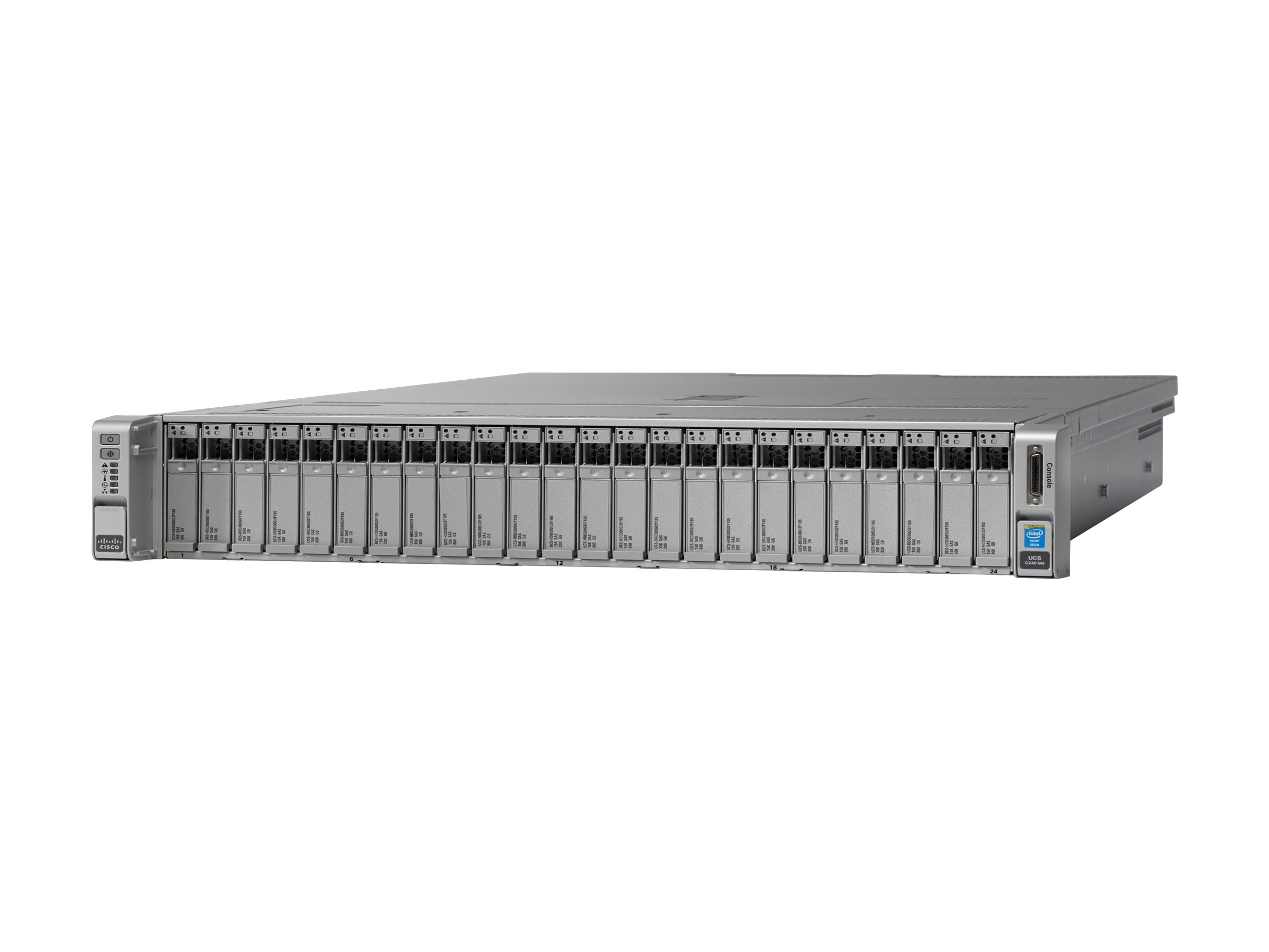 Cisco UCS-SP-C240M4-F1 Image 2