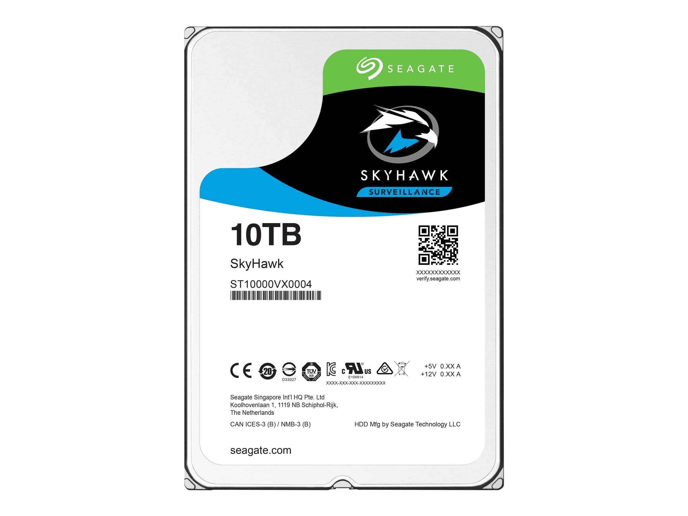 Seagate Technology ST10000VX0004 Image 3