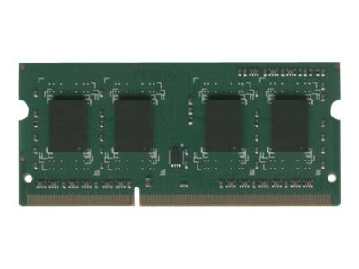 Dataram 4GB PC3-12800 204-pin DDR3 SDRAM SODIMM for Select Models, DTM64617A