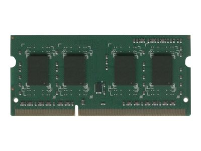 Dataram 4GB PC3-12800 204-pin DDR3 SDRAM SODIMM for Select Models