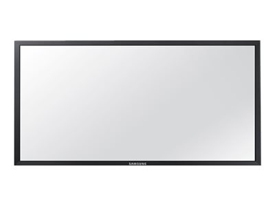 Samsung 75 Touch Overlay for ED75C, TE75ECC, 18319466, Digital Signage Systems & Modules
