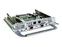Cisco NM-HDV2-2T1 E1 Digital Voice Module for 2600XM, 2691 & 3700 Multiservice Access Platforms, NM-HDV2-2T1/E1, 5264152, Network Voice Router Modules