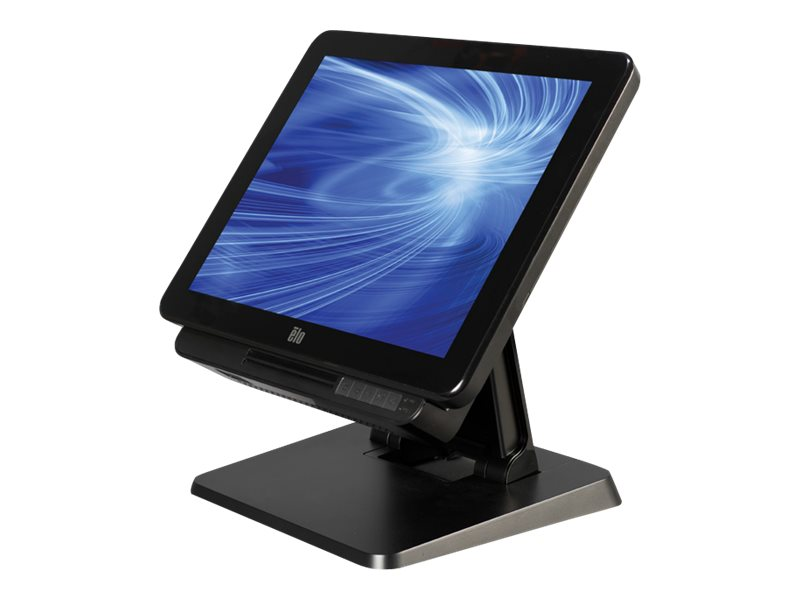 ELO Touch Solutions 17 All-in-One Touchcomputer i3 3.1GHz 4350T Dual Core, 4MB Smart Cache, AccuTouch, Win 7 Pro SP1, E130531, 30840924, POS/Kiosk Systems