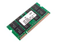 Toshiba 8GB PC3-12800 204-pin DDR3 SDRAM SODIMM for Satellite C50, C50D, C50t, C55, C55D, C70, PA5104U-1M8G, 16440692, Memory