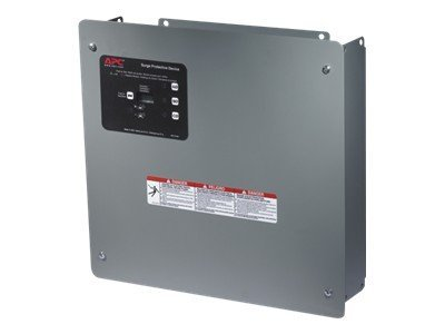 APC SurgeArrest Panelmount 208 120V 120KA with Surge Counter, Non-modular, PMF3XS-A, 10191171, Surge Suppressors