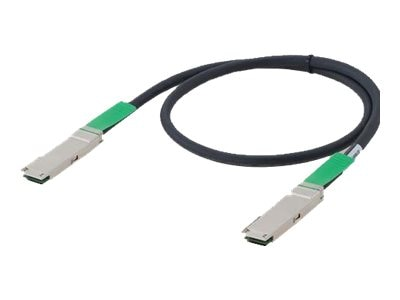 Allied Telesis QSFP+ Copper Cable, 1m, AT-QSFP1CU-901