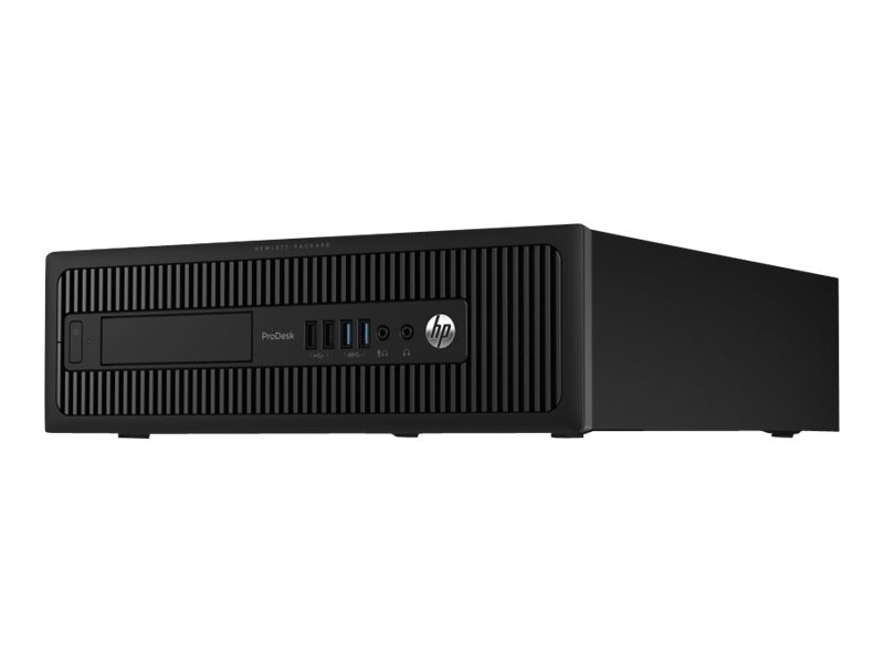 HP Smart Buy ProDesk 600 G1 3.3GHz Core i5 4GB RAM 500GB hard drive, G5R58UT#ABA, 17403287, Desktops
