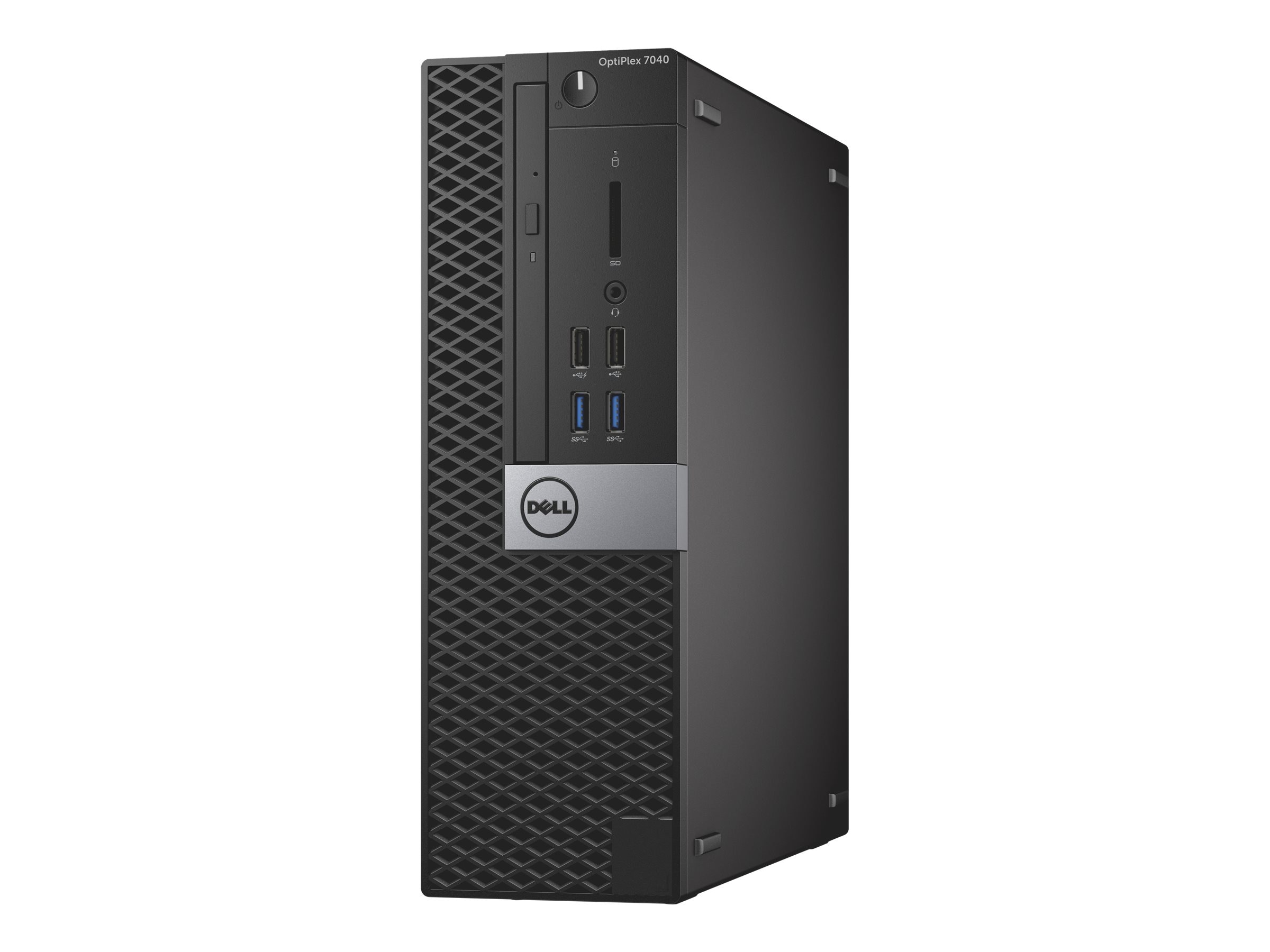 Dell OptiPlex 7040 3.2GHz Core i5 4GB RAM 500GB hard drive