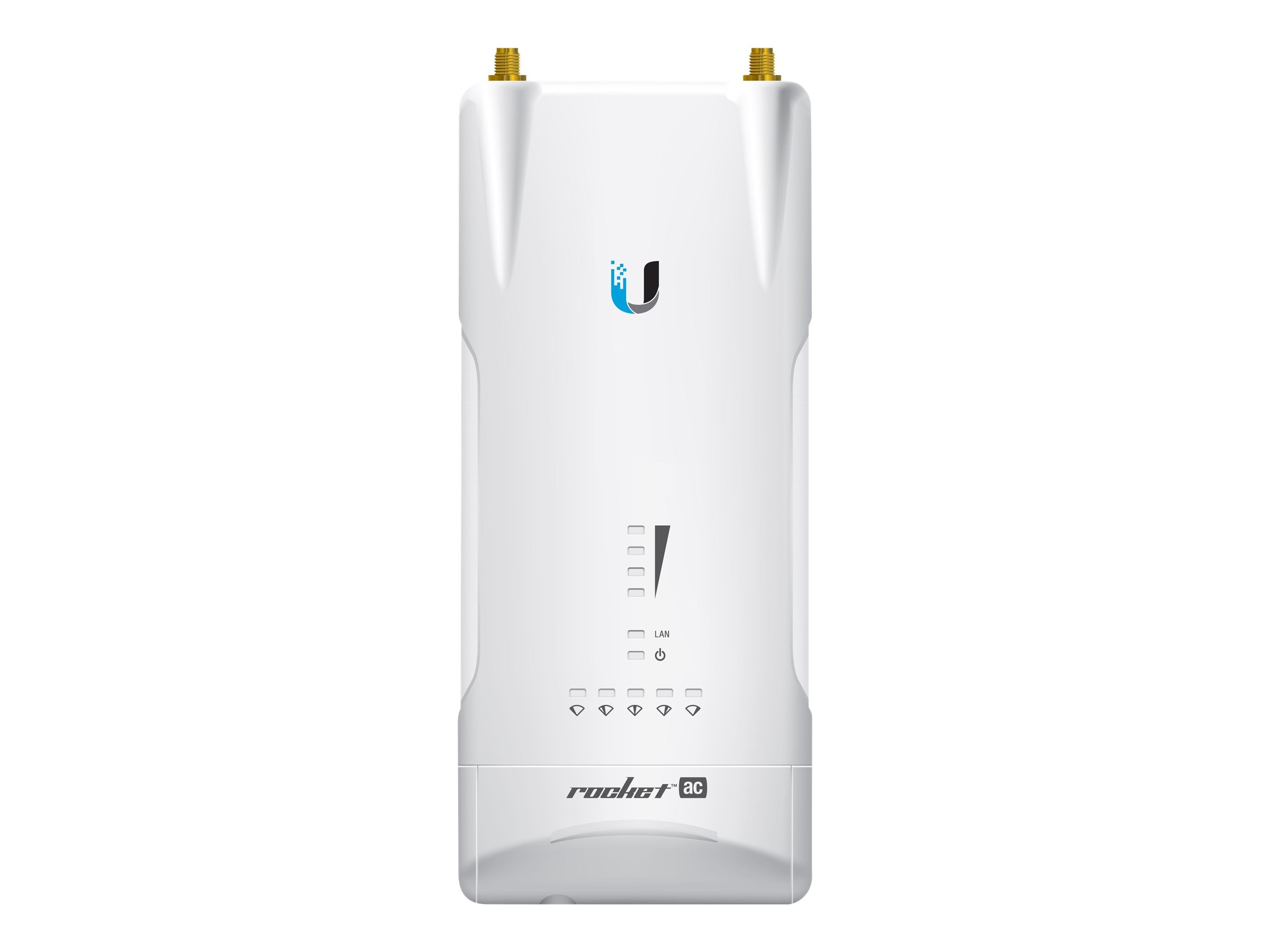 Ubiquiti Ubiquiti Rocket Wireless AP, R5AC-PTMP, 31165035, Wireless Antennas & Extenders