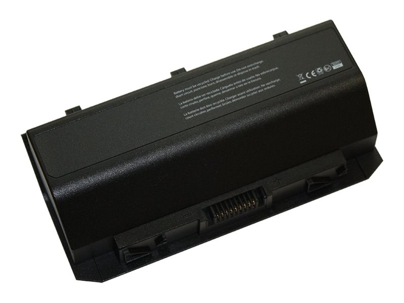 V7 Replacement Battery for Asus A42-G750 8-Cell, A42G750-V7